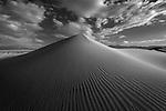 Masquite Valley Dunes, Death Valley National Park, California