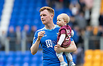 St Johnstone v Motherwell….11.05.19      McDiarmid Park        SPFL<br />