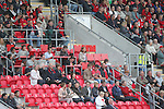 RaboDirect Pro12.Scarlets v Leinster.Parc y Scarlets.01.09.12.©Steve Pope