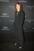 Maren Ade en photocall avant la soiréee Kering Women In Motion Awards lors du soixante-dixième (70ème) Festival du Film à Cannes, Place de la Castre, Cannes, Sud de la France, dimanche 21 mai 2017. Philippe FARJON / VISUAL Press Agency