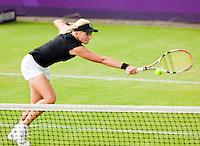 16-6-09, Rosmalen, Tennis, Ordina Open 2009,   Michaella Krajicek