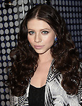 Michelle Trachtenberg at the Bing After-Party following Bing's Celebration of Creative Minds held at Boa Steakhouse in West Hollywood, California on June 22,2010                                                                               © 2010 Debbie VanStory / Hollywood Press Agency