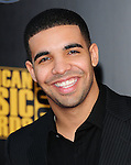 Drake at The 2009 American Music Awards held at The Nokia Theatre L.A. Live in Los Angeles, California on November 22,2009                                                                   Copyright 2009 DVS / RockinExposures