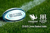 231021 - Connacht vs Ulster