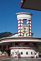 Europe/Espagne/Pays Basque/Guipuscoa/Goierri/Beasain: Station service