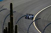 2017 IndyCar Media Day - Track Action<br /> Phoenix Raceway, Arizona, USA<br /> Saturday 11 February 2017<br /> Graham Rahal<br /> World Copyright: Phillip Abbott/LAT Images<br /> ref: Digital Image _90V7957