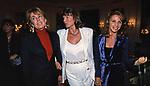 COCKTAIL PARTY IN ONORE DI GORBACIOV - HOTEL BAGLIONI ROMA 11-2000