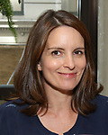 Tina Fey attend the 'Mean Girls' Original Broadway Cast Linyl Release at the Herald Square Urban Outfitters' on August 28, 2018 in New York City.