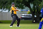 NELSON, NEW ZEALAND - Premiership Cricket - Wakatu v ACOB, Victory Square. Nelson New Zealand. Saturday 23 January 2021. (Photos by Barry Whitnall/Shuttersport Limited)