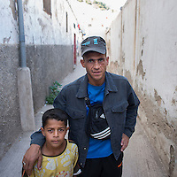 13 septiembre 2015. Nador. Marruecos.<br /> Refugiados sirios <br /> <br /> © Save de Children Handout/PEDRO ARMESTRE - No ventas -No Archivos - Uso editorial solamente - Uso libre solamente para 14 días después de liberación. Foto proporcionada por SAVE DE CHILDREN, uso solamente para ilustrar noticias o comentarios sobre los hechos o eventos representados en esta imagen.<br /> Save de Children Handout/ PEDRO ARMESTRE - No sales - No Archives - Editorial Use Only - Free use only for 14 days after release. Photo provided by SAVE DE CHILDREN, distributed handout photo to be used only to illustrate news reporting or commentary on the facts or events depicted in this image.