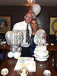 Bradley 25th Wedding Anniversary