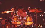 Tommy Lee of Motley Crue Sept 1988.