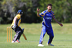 Cricket - Wanderers v Wakatu