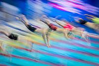 during 18th Fina World Championships Gwangju 2019 at Nambu University Municipal Aquatics Centre, Gwangju, on 26  July 2019, Korea.  Photo by : Ike Li / Prezz Images