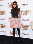 Vanessa Marcil<br /> <br /> <br /> <br />  attends The Warner Bros. Pictures' L.A. Premiere of Magic Mike XXL held at The TCL Chinese Theatre  in Hollywood, California on June 25,2015                                                                               © 2015 Hollywood Press Agency