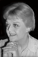 Angela Landsbury 1978<br />