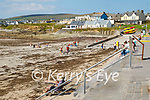 Ballyheigue beach on Tuesday