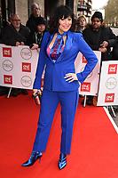 Caroline Monk<br /> arriving for theTRIC Awards 2020 at the Grosvenor House Hotel, London.<br /> <br /> ©Ash Knotek  D3561 10/03/2020