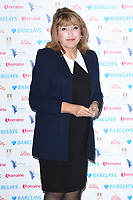 Eve Pollard<br /> arriving for the Women of the Year Awards 2018 and the Hotel Intercontinental London<br /> <br /> ©Ash Knotek  D3443  15/10/2018