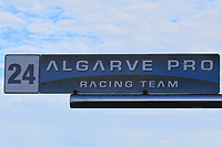 LOGO ALGARVE PRO RACING (PRT)