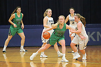 Varsity Girls Basketball 1/7/19