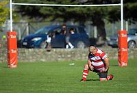 170422 Wairarapa Bush Club Rugby - Pioneer v East Coast Premier Reserves