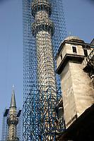 Turkey - construction