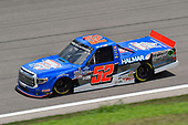 #52: Stewart Friesen, Halmar Friesen Racing, Halmar Racing To Beat Hunger Toyota Tundra