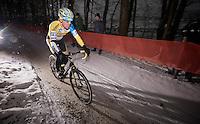 UCI World Cup Hoogerheide 2013