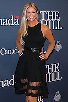 WASHINGTON D.C., USA - MAY 02: Nancy O'Dell at The Hill and Entertainment Tonight Celebrate The White House Correspondents' Dinner Weekend held at the Embassy of Canada on May 2, 2014 in Washington D.C., United States. (Photo by Xavier Collin/Celebrity Monitor)