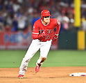 MLB: Los Angeles Angels vs Los Angeles Dodgers