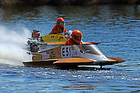 E-51 and 8-E (hydro)