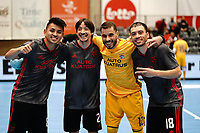 UEFA Futsal Champions League Main Round