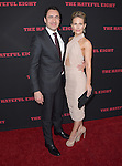 Demian Bichir<br />  at The Weinstein L.A. Premiere of The Hateful Eight held at The Arclight Theatre in Hollywood, California on December 07,2015                                                                   Copyright 2015 Hollywood Press Agency