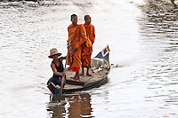 Cambodge / Angkor