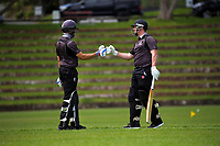 201024 Ewen Chatfield Trophy Cricket - Onslow v Karori