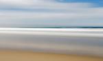 Panning fun on Seven Mile Beach near Gerroa on the south coast of NSW in Australia
