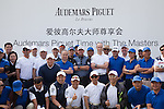 Audemars Piguet Time With The Masters - Shanghai 2013
