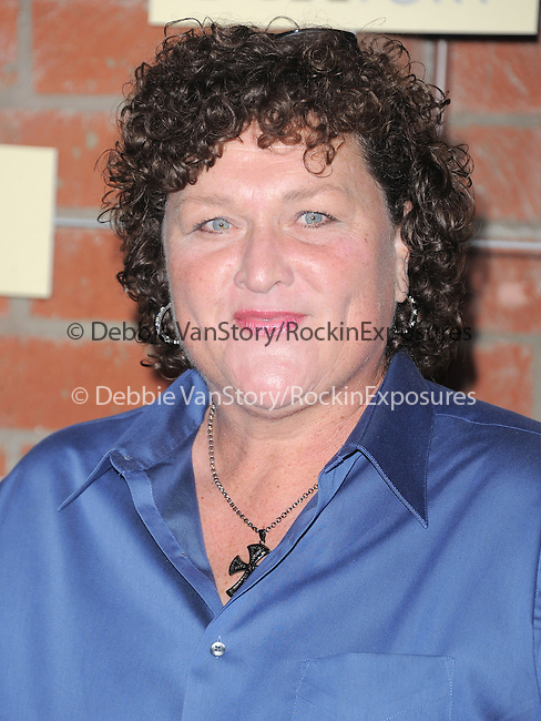 Dot Jones attends The FOX ECO-CASINO PARTY held at The Bookbindery in Culver City, California on September 10,2012                                                                               © 2012 DVS / Hollywood Press Agency