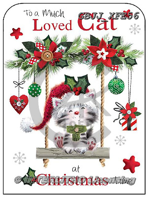 Jonny, CHRISTMAS ANIMALS, WEIHNACHTEN TIERE, NAVIDAD ANIMALES, paintings+++++,GBJJXFE56,#xa#