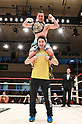 Boxing: Vacant Japanese light flyweight title bout