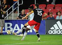 D.C. United v Chicago Fire FC, September 15, 2021