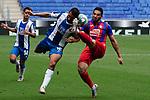 2020.07.12 La Liga RCD Espanyol v Eibar