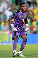 Cameroon's Andre Onana during international friendly match. June 13,2017.(ALTERPHOTOS/Acero) (NortePhoto.com) (NortePhoto.com)