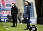 Rangers v St Johnstone…03.02.21   Ibrox   SPFL<br />