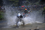 River Race one. 2021 New Zealand Motocross Grand Prix at Old Gorge Road in Woodville , New Zealand on Sunday, 31  January 2021. Photo: Dave Lintott / lintottphoto.co.nz