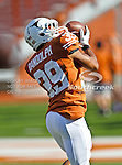 Texas Longhorns defensive back Christian Randolph (39) in action during the game between the Brigham Young Cougars and the Texas Longhorns at the Darrell K Royal - Texas Memorial Stadium in Austin, Texas. Texas defeats Brigham Young 17 to 16...
