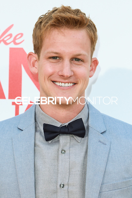 HOLLYWOOD, LOS ANGELES, CA, USA - JUNE 09: Chris Sheefield at the Los Angeles Premiere Of Screen Gems' 'Think Like A Man Too' held at the TCL Chinese Theatre on June 9, 2014 in Hollywood, Los Angeles, California, United States. (Photo by David Acosta/Celebrity Monitor)