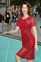 Margot Stilley<br /> arrives for the V&A Summer Party 2016, South Kensington, London.<br /> <br /> <br /> ©Ash Knotek  D3135  22/06/2016