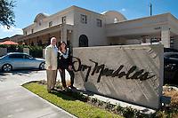 Tony Mandola's Grand Opening